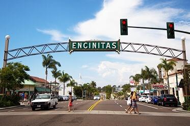 Encinitas-Sign