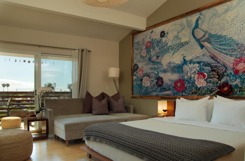 Sage Room, Premiere Ocean View Suite