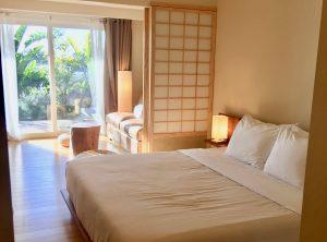 Rosemary Room at The Inn at Moonlight Beach; near the best downtown Encinitas restaurants