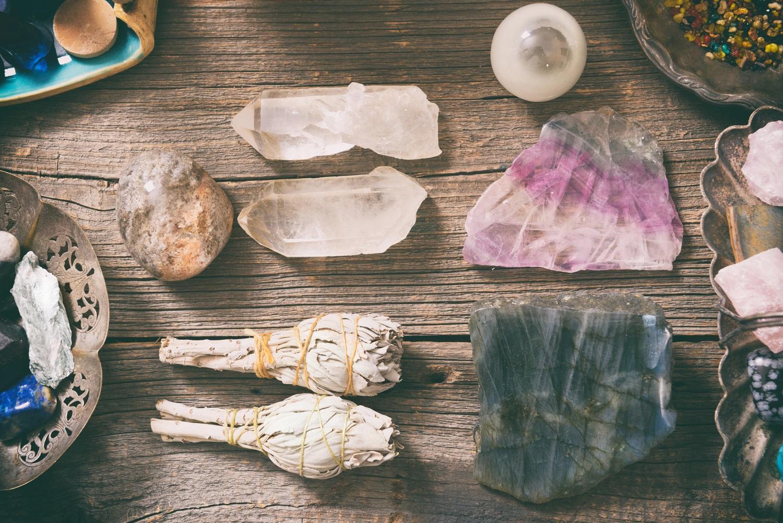 Luminous Energy Healing Experience