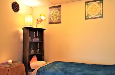 bedroom in Inn