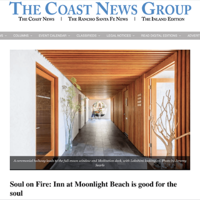 https://www.thecoastnews.com/soul-on-fire-inn-at-moonlight-beach-is-good-for-the-soul/
