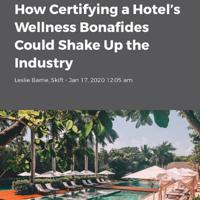 certified hotel benefits