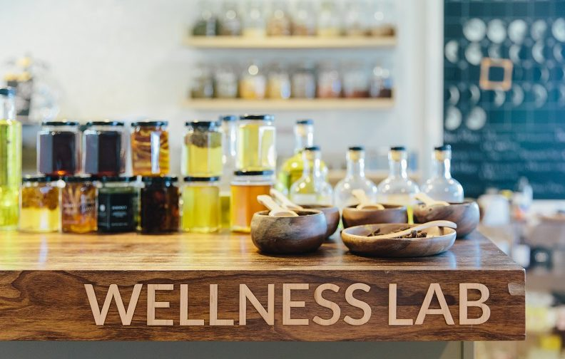 Wellness Lab