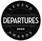 Legend Departures 2020 Award
