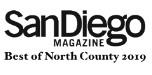 San Diego Magazine Best 2019