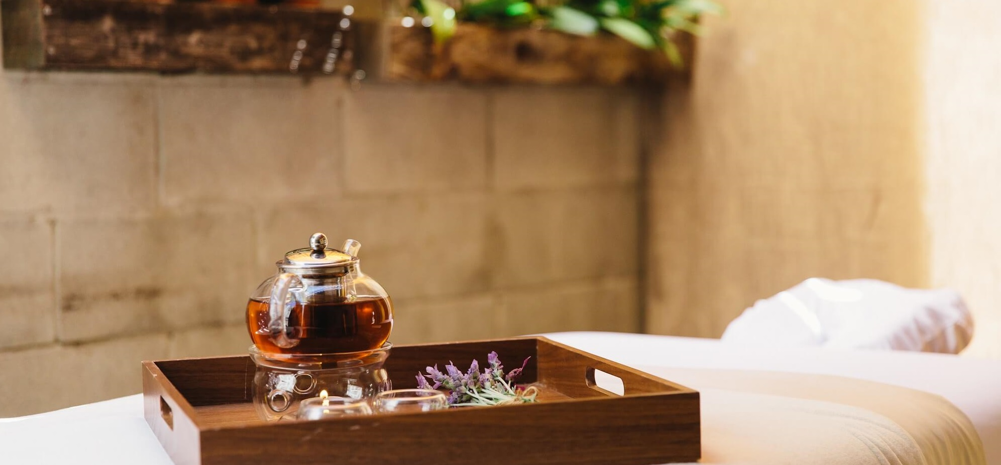 Simply Wellness Package
