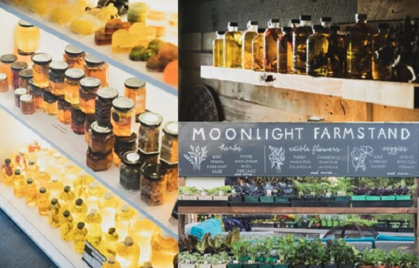 Moonlight Farmstand products