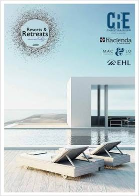 Resorts and Retreats Magazine